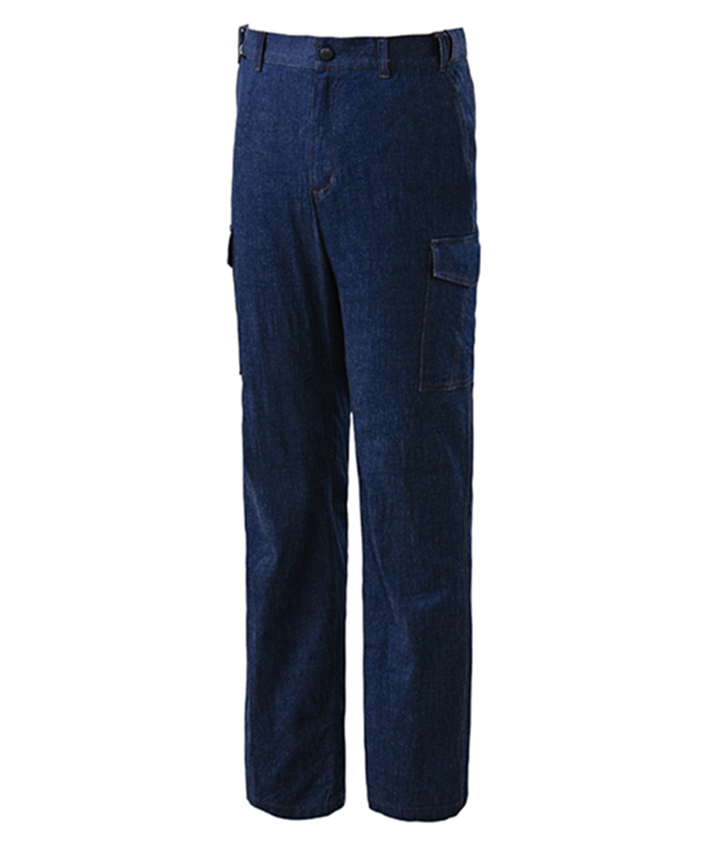 TB-19-15P 블루진 스판 바지(워싱제품:블루)
